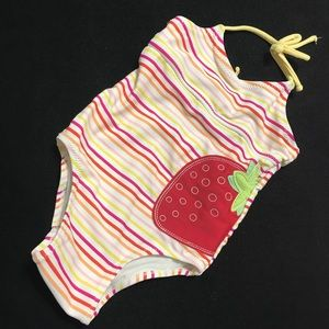 Old Navy Infant Girl One piece Swimsuit